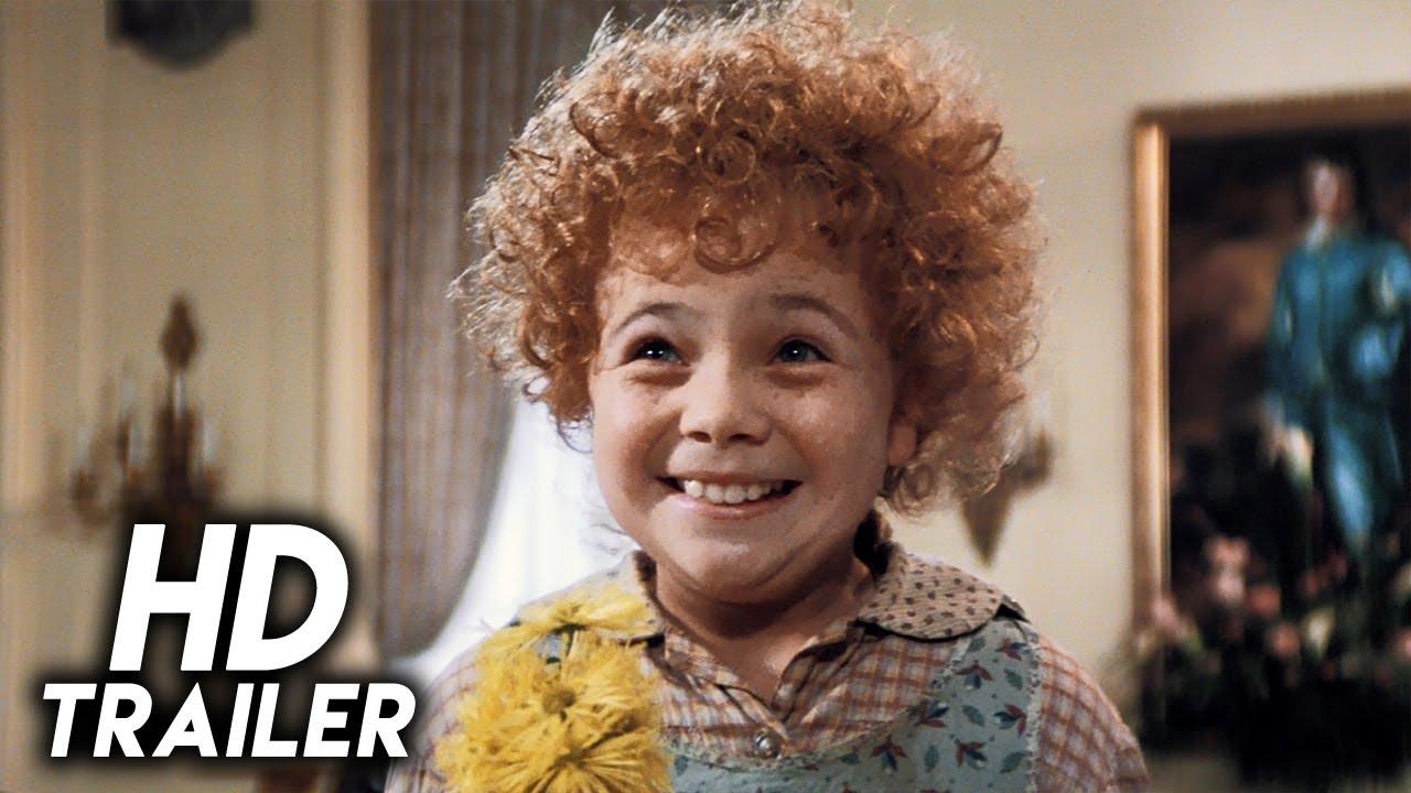 Download Annie (1982) Original Trailer [FHD]