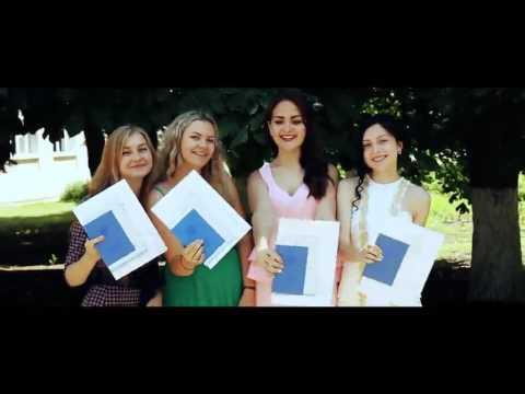 Выпускной 2016 - Алексеевская Школа №3