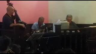 Download Real Jazz Trio MP3 song and Music Video