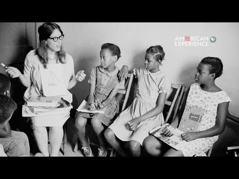 "Freedom Schools, ""Freedom Summer"" clip 14"