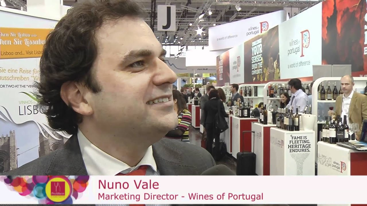ProWein 2012: Wines of Portugal wants to conquer the world