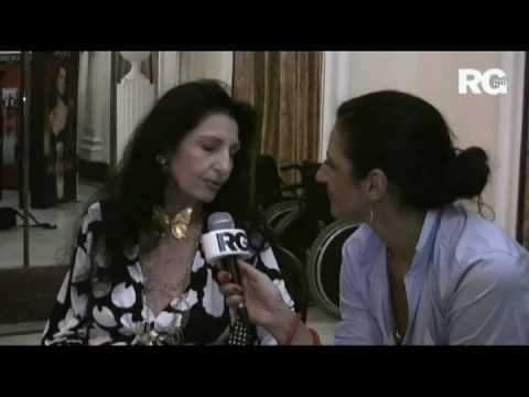 rg vogue entrevista carmen mayrink veiga