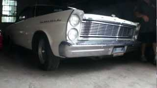 ~~SOLD~~1965 Ford Galaxie 500XL Convertible For Sale~390~A/C~LOADED~Automatic~Beauty!