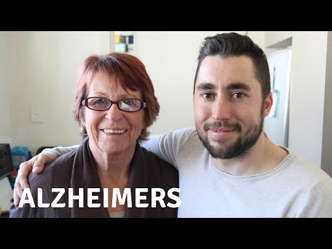 While I'm Still Sue: Early-onset Alzheimers