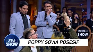 Wow, Poppy Sovia Ternyata Posesif