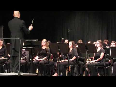 North Greenville University Concert Band