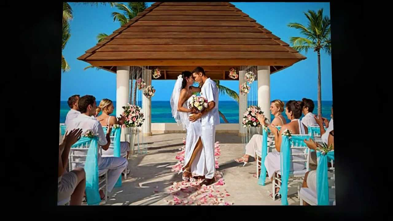 Dominican Republic Weddings Secrets Royal Beach Punta Cana