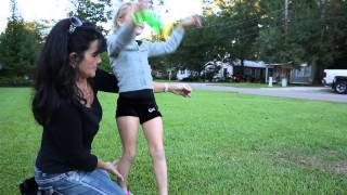 Jamie Lynn Spears - Family Time and New Adventures