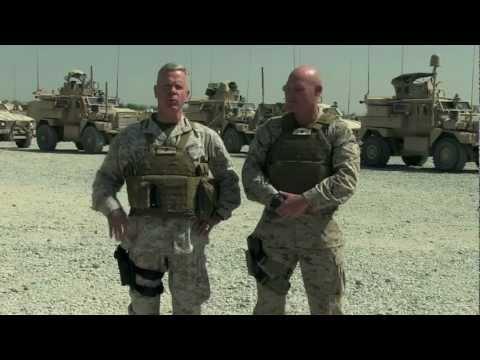2011 Marine Corps 236th Birthday Message - HAPPY BIRTHDAY DEVIL DOGS!