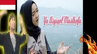 Download Lagu YA ASYIQOL VERSI SABYAN | INDIAN REACTION TO INDONESIAN MV Mp3