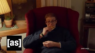 Joe Pera Discovers The Who | Joe Pera Talks With You | adult swim