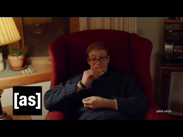 Joe Pera Discovers The Who   Joe Pera Talks With You   adult swim
