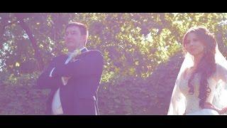 Свадебный клип :