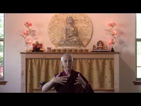 Buddhist precepts regarding food
