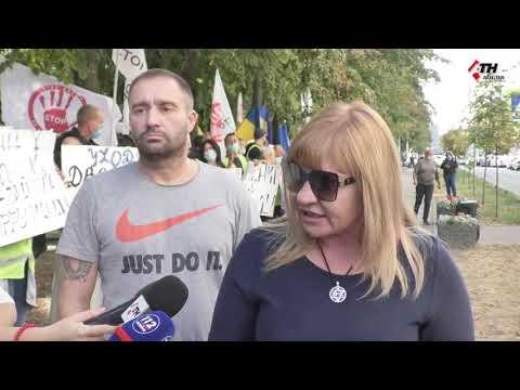 АТН Харьков: Барабашово