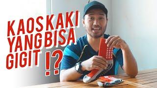 Kaos Kaki SMU Mundo Classic BIG FOOT