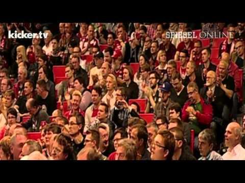 Hoeneß' Abschied vom FC Bayern: