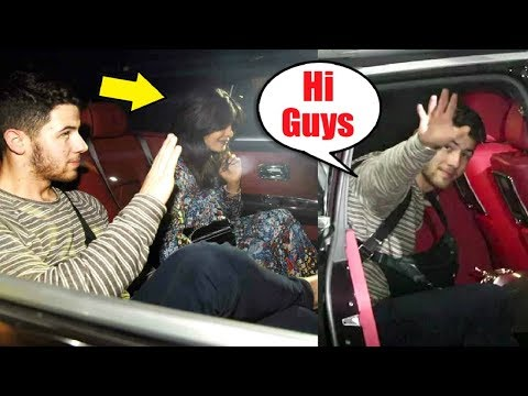 Nick Jonas Arrives In India For His GRAND Wedding With Priyanka Chopra