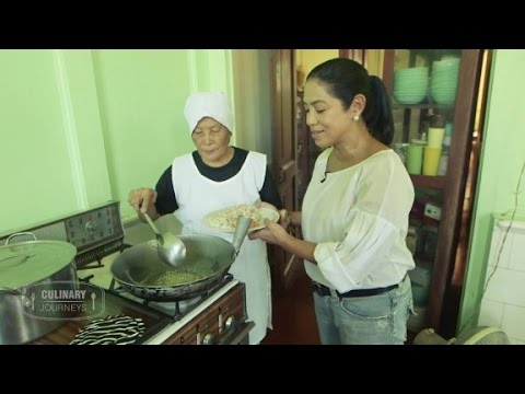 Part 2: The secret to incredible Filipino desserts