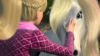 Barbie & Suas Irmãs em Uma Aventura de Cavalos - Music Video - You're The One