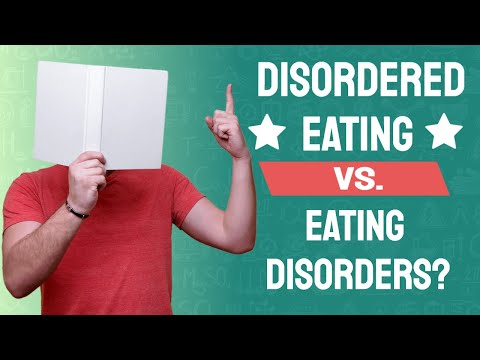 what-is-the-difference-between-disordered-eating-and-eating-disorders?---with-chantel!
