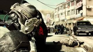 Tom Clancy's Ghost Recon: Future Soldier - Tech Trailer