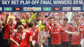 Barnsley FC 2015/16 Amazing Season