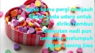 Romancinta-Mojo (Lirik)