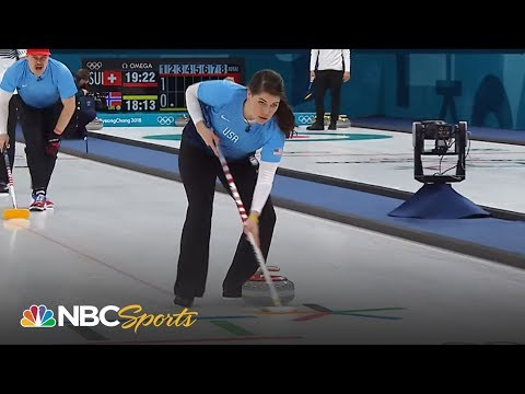 Nathan Chen's debut highlights Day -1 of 2018 Winter Olympics I NBC Sports