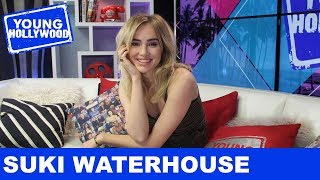 Suki Waterhouse T...