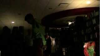 Russian Tsarlag @ WMNF 88.5 fm/Mojo Books And Music Show on 06/24/2011 part1