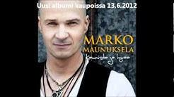 Marko Maunuksela Kaunista ja hyvää
