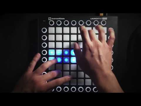 Chainsmokers- Closer [Launchpad Cover]