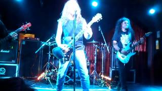 NIGHTMARE - HIGH SPEED VENOM En vivo