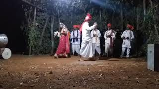Ranmale Rangabala / Rajamal (1) India's old Culture and traditions at #Chapoli, Belgaum, Karnataka
