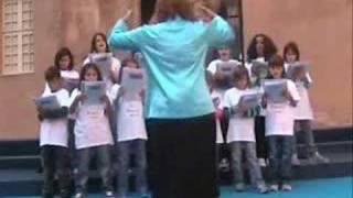 Coro di monelli - Coro Puccini junior