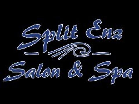 Split Enz Unisex Hair Nail Beauty Salon Spa For Men & Women Hutchinson Island Fort Pierce FL