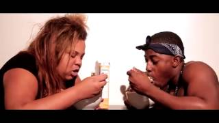 Fetty WAP Trap Queen PARODY Fat Queen