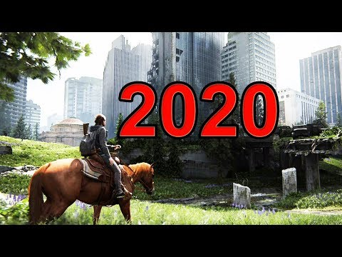 Top 10 NEW Post Apocalypse Games of 2020 | PS4, PC, XBOX ONE (4K 60FPS)