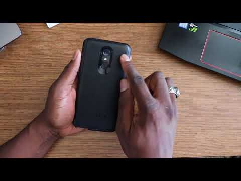 LG Stylo 4 | Otterbox Commuter Series Case