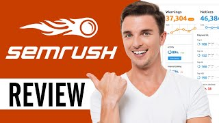 SEMRush Review 2020 -  Is this SEO Keyword Research Tool Really Worth the Cost?