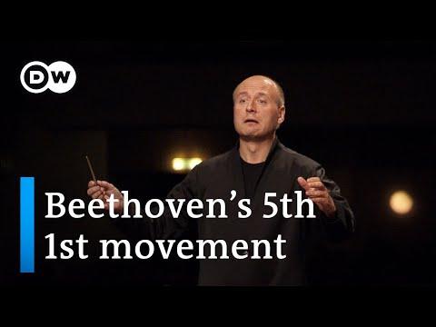 Beethoven's Symphony No.5,