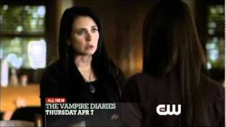 The Vampire Diaries Season 2 - Episode 17 - Know Thy Enemy Official Promo Trailer