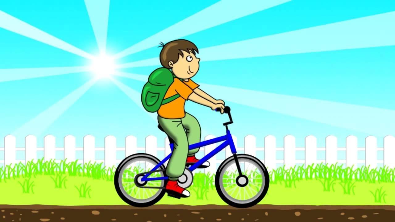 Gambar Kartun Anak Rajin Belajar | Top Gambar