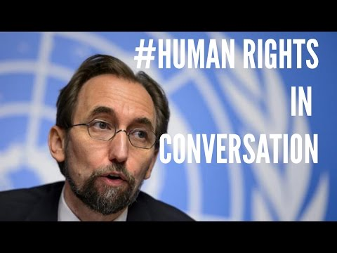 UN High Commissioner: Have We Exaggerated Threat of ISIS? on YouTube