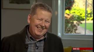 Former BBC Breakfast presenter Bill Turnbull talks about his cancer diagnosis.