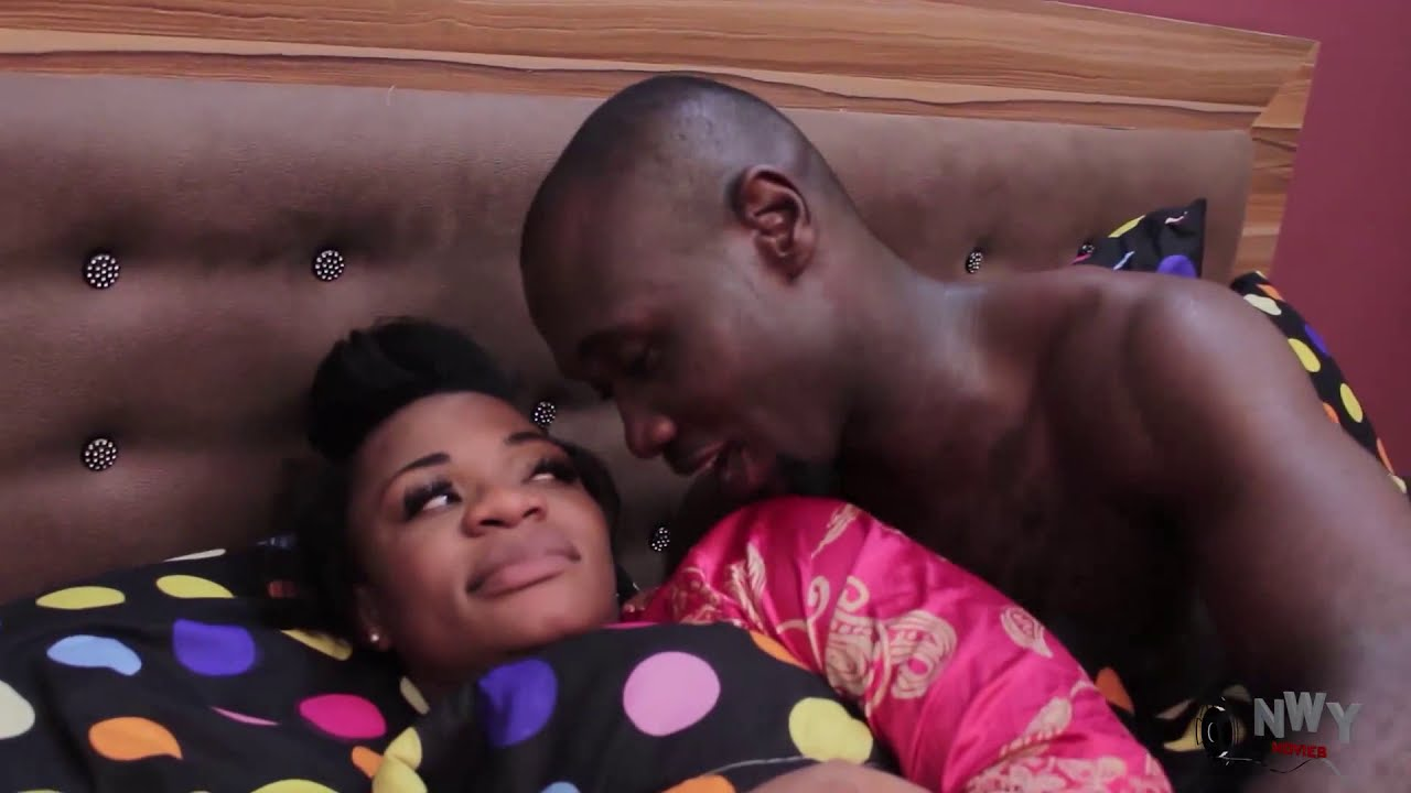 Download SISTER INLAW - 2019 LATEST NIGERIAN NOLLYWOOD MOVIES | (NOLLYWOODPICTURESTV)