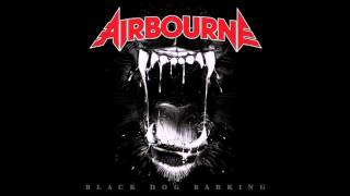 Airbourne - Black Dog Barking (Full Album)