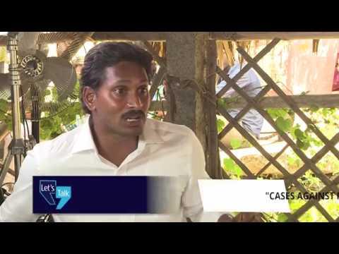 "'Was Chandrababu Sleeping?"" : Jagan Reddy talks to Barkha Dutt"