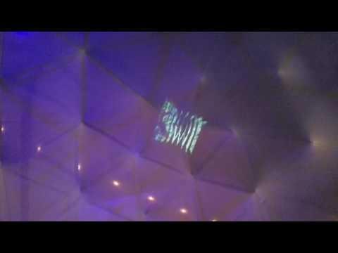 Brian Siskind live in the Dome at Modular Art Pods @ OZ Arts Nashville